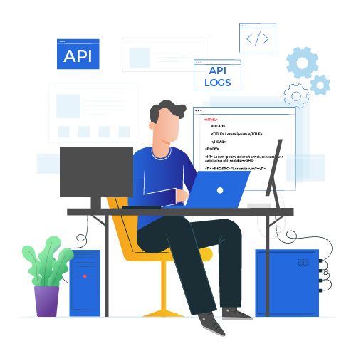 api for direct print and mail