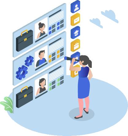 user-friendly platform