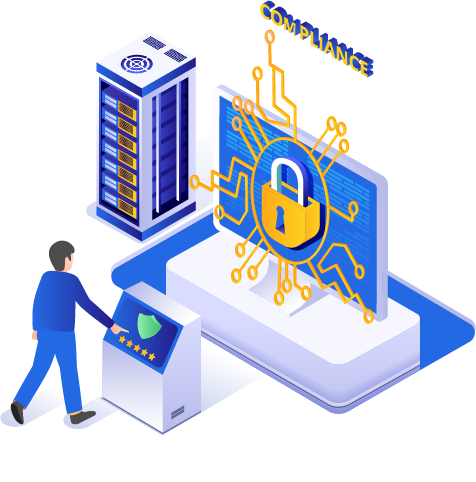 secure and compliant processing