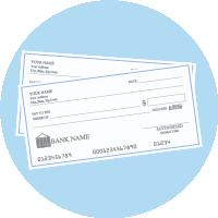 Print & Send Checks